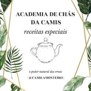 Academia de chás da Camis pdf, este ebook funciona? Veja tudo!