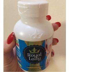 Royal lady bula, funciona? Veja isso antes de usar esse emagrecedor!